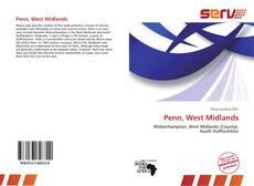 Bookcover of Penn, West Midlands