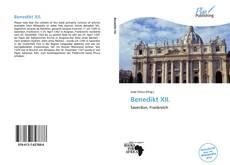 Portada del libro de Benedikt XII.