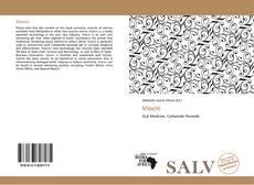Bookcover of Viocin