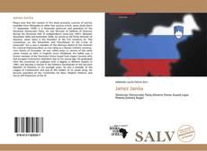 Janez Janša kitap kapağı