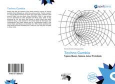Bookcover of Techno Cumbia