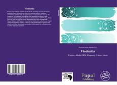Viodentia的封面
