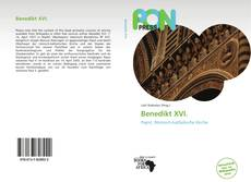 Benedikt XVI.的封面