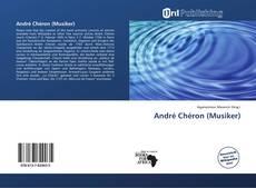 Copertina di André Chéron (Musiker)