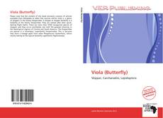 Bookcover of Viola (Butterfly)