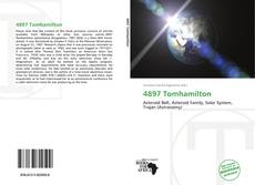 Bookcover of 4897 Tomhamilton