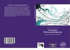 Bookcover of Technocity, Thiruvananthapuram