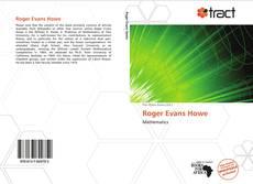 Bookcover of Roger Evans Howe