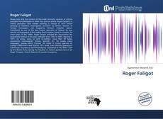 Bookcover of Roger Faligot