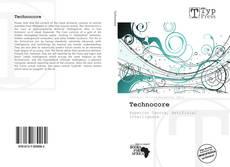 Buchcover von Technocore