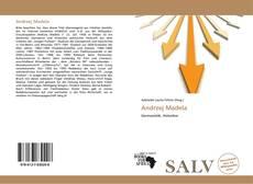 Buchcover von Andrzej Madela