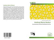 Andrzej Maria Deskur的封面