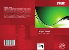 Bookcover of Roger Festa