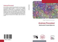 Bookcover of Andrzej Poczobut