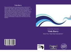 Bookcover of Viola Barry