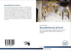 Portada del libro de Benediktikirche (Erfurt)