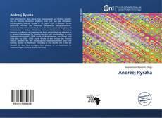 Buchcover von Andrzej Ryszka