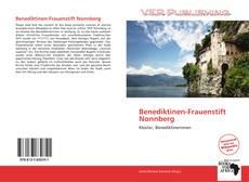 Buchcover von Benediktinen-Frauenstift Nonnberg