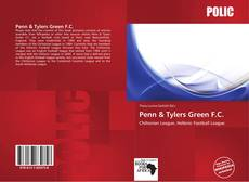 Bookcover of Penn & Tylers Green F.C.