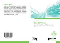 Capa do livro de Oswald Veblen