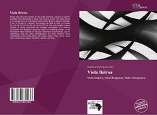 Bookcover of Viola Beiroa
