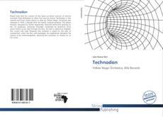 Обложка Technodon