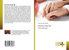 Bookcover of Eternity Ring-ER.