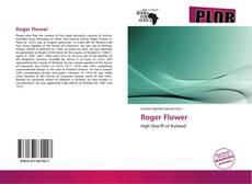 Bookcover of Roger Flower