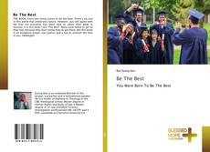 Bookcover of Be The Best
