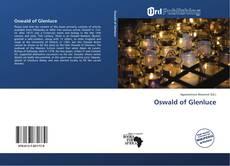 Capa do livro de Oswald of Glenluce