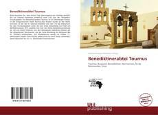 Bookcover of Benediktinerabtei Tournus