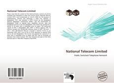 National Telecom Limited的封面