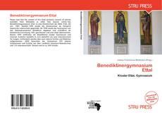 Bookcover of Benediktinergymnasium Ettal