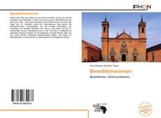 Portada del libro de Benediktinerinnen