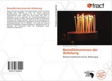 Buchcover von Benediktinerinnen der Anbetung