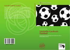 Copertina di Louisville Cardinals Football