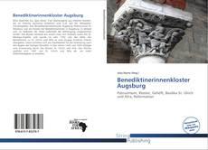 Capa do livro de Benediktinerinnenkloster Augsburg
