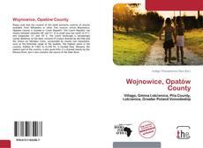 Bookcover of Wojnowice, Opatów County