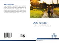 Bookcover of Wólka-Konradów