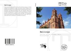 Bookcover of Bellings