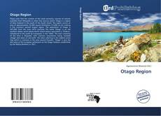 Bookcover of Otago Region