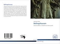 Borítókép a  Bellingshausen - hoz