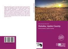 Osówka, Lipsko County的封面