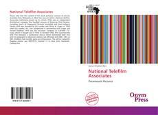 Bookcover of National Telefilm Associates
