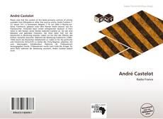 Capa do livro de André Castelot