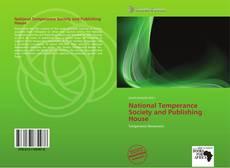 Portada del libro de National Temperance Society and Publishing House