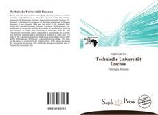 Copertina di Technische Universität Ilmenau