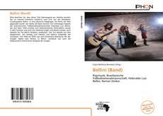Portada del libro de Bellini (Band)