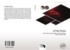 47164 Ticino kitap kapağı