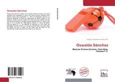Bookcover of Oswaldo Sánchez